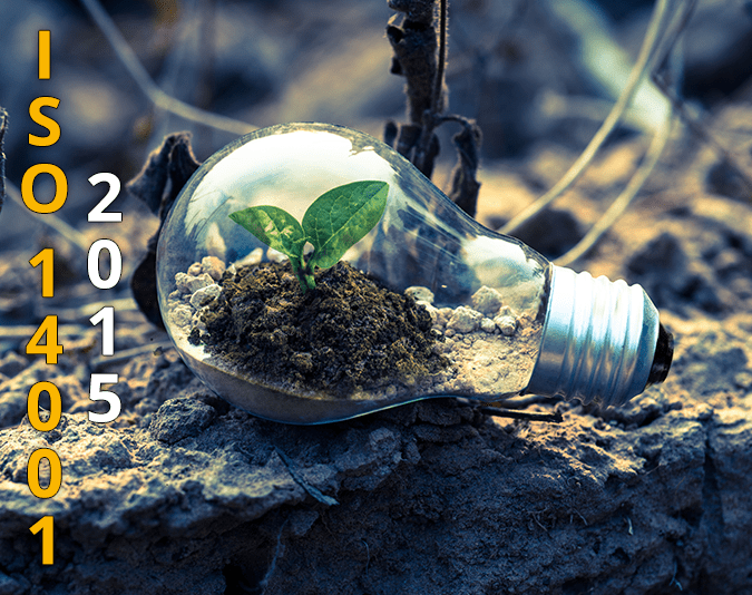 ISO 14001 2015 revisies